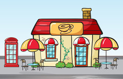 pl-clipart-restaurant-building-4