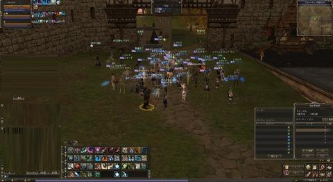 29攻城戦 開始