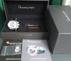 HAMILTON FtoF 020