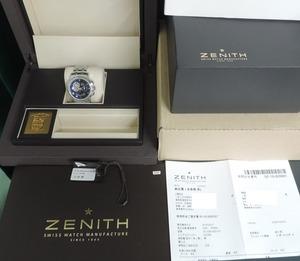 ZENITH XXT03-1260-4021 016