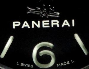 PAM00292GINZA 0101