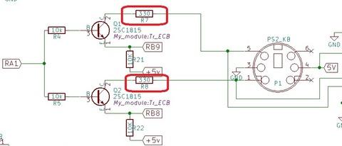 KB回路暫定処置