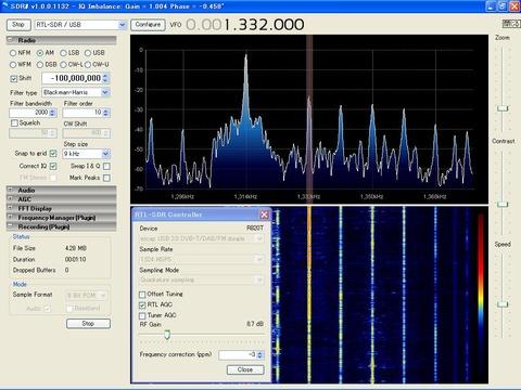 1332KHz東海ラジオ放送