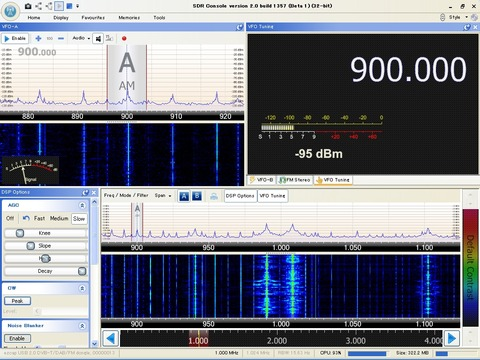 SDRRadio_build1357 BeTA 1No2