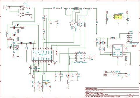 Si4825回路