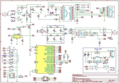 Si4735DSP回路図 ver2