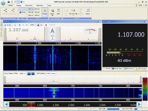 SDRRadio_build1291