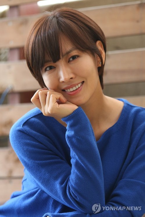 キム・ソヨン (1980年生の女優)の画像 p1_18