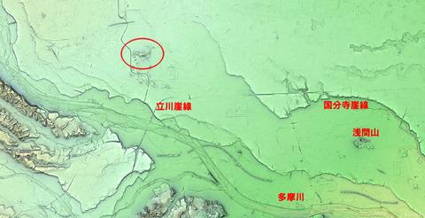 関東平野05多摩川流域b
