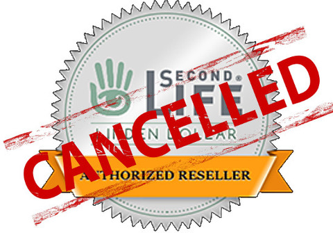 Reseller-program-cancelled