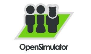OpenSim-logo