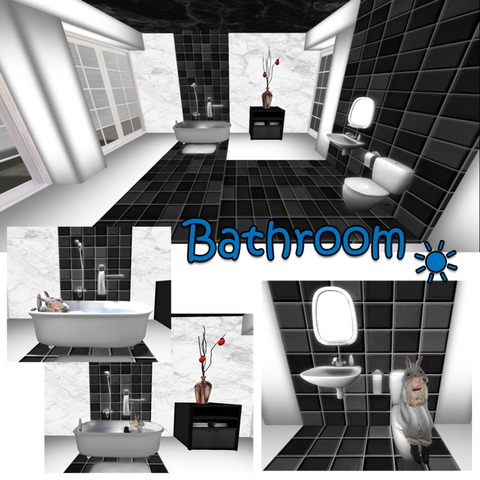 B1-Bathroom POP