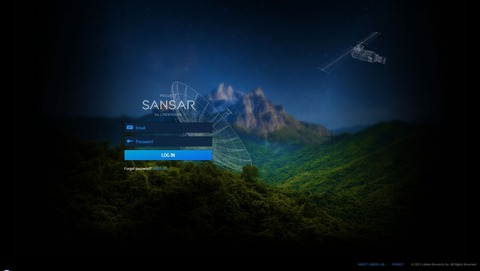 Project Sansar Login