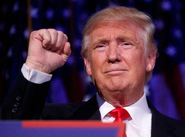 【速報】米中間選挙 トランプ大統領が勝利宣言 「すばらしい成功ありがとう」