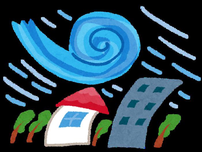 【紹介記事・アニメ】 - 千葉県南部が壊滅的な状態だとtwitterで話題に!!事実ならヤバすぎるだろこれ…