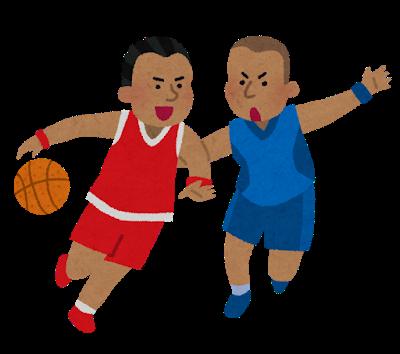 「スラムダンク」←クソ流行ったのにバスケが流行らやなかった理由