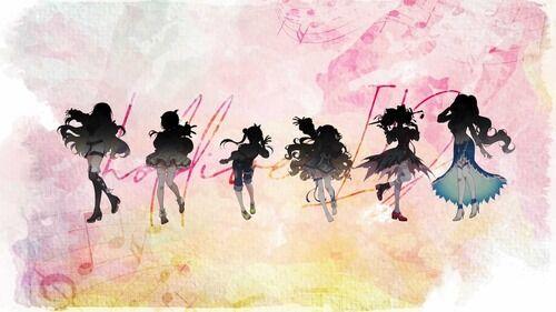 【ホロライブ】ホロライブインドネシア1周年記念!全員参加のオリジナル楽曲の配信開始【Vtuber】
