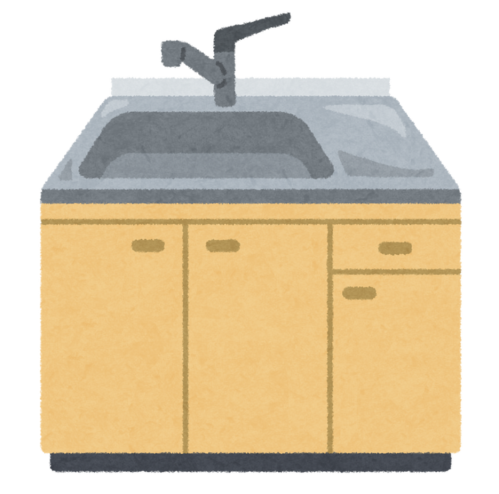 【紹介記事・アニメ】 - 東京でよく見るキッチンが冷静に考えるとおかしいと話題に