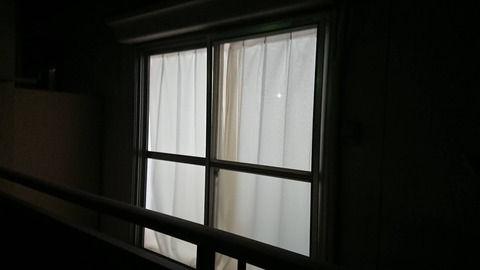 【悲報】syamuさん、引っ越し先の部屋番号まで特定されてしまう