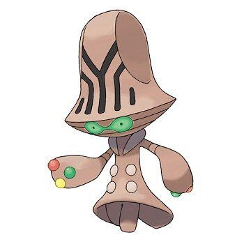 【ポケモンGO】「謎の存在イベント」の目玉「オーベム」こいつハイパーリーグで使えるの?