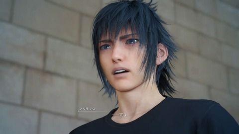 【悲報】FF15、DLC開発中止&ディレクタークビwwwww