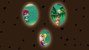 【ポケ森】まさかハニワが好きなマスターのために採取場所に隠されたハニワを集めるイベント…?
