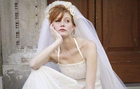 婚約後、酷いマリッジブルーになった私。結婚など考えられなくなり、そのことを彼の親に話すと…