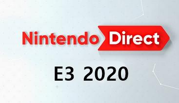 任天堂E3ダイレクト、発表ソフト予想スレ