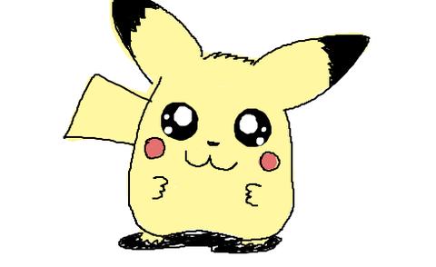 日本を代表する三代キャラクター「マリオ」「ピカチュウ」