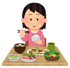 【画像】ハロプロアイドル(19)の高校時代の食事がこちら「私はこんな少ない量で生きていたのか!?」
