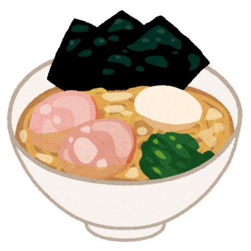 【朗報】ワイ、家系ラーメンのライスをガチで美味く食う食い方を発見する