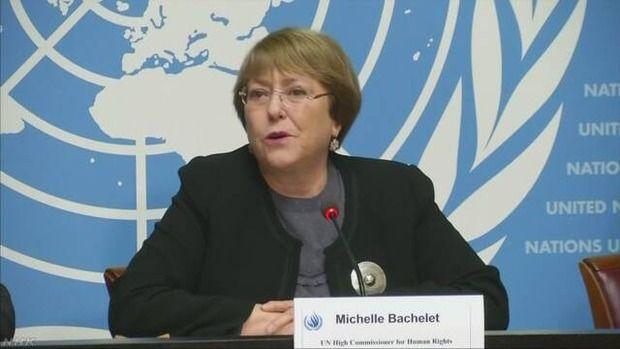 ウイグル問題でついに国連が動く!……人権高等弁務官が現地立ち入り調査要請
