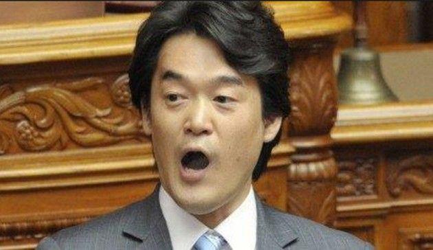 【炎上】小西ひろゆき議員、安倍総理を麻原彰晃に例えて「安倍真理教を打破しなければ」