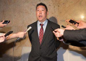N国・立花党首、参院埼玉補選出馬を表明「勝てる選挙」 議員は失職へ