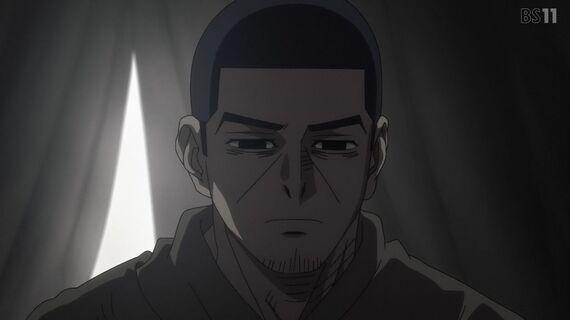 「ゴールデンカムイ」 第二十七話 月島軍曹の壮絶な過去!鶴見中尉の立ち回りが恐ろしい…