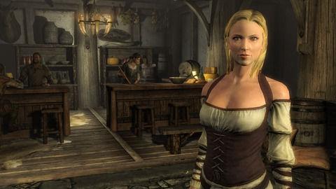 洋ゲー開発者「我々のゲームの女性キャラの見た目が酷いのはわざとそうしてる。理由は察してくれ。」