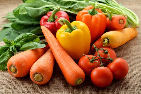 野菜をメインの食事にしたのに痩せない…