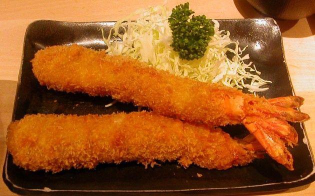 なぜ日本人はエビフライを食べなくなってしまったのか