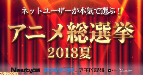 【樋口楓】「アニメ総選挙2018」のリポーターにでろーん!?アニメ見てるのか?【VTuber】