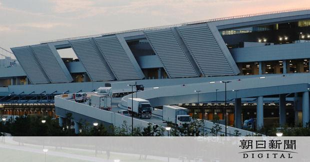 【東京】豊洲市場、きょう開場 早朝からマグロ・青果の初セリ 築地市場は解体工事が始まる予定