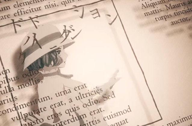 【Vtuber】燦鳥ノムさんの歌ってみた動画はPVとしてクオリティ高くてお洒落やでぇ…。【Vチューン!掲示板より】