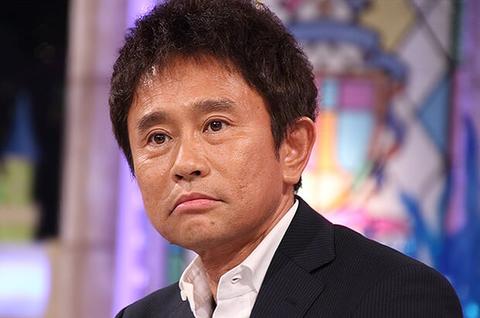 【画像】宮迫博之さん、ダウンタウン浜田に殺されそうになっていた