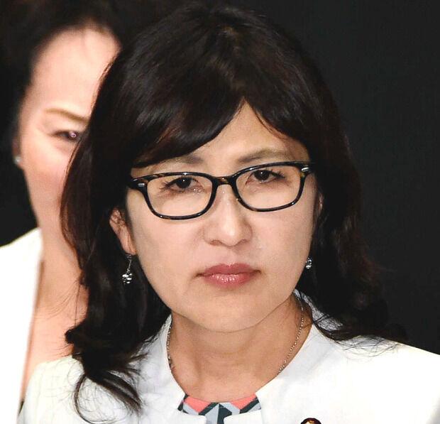 稲田朋美「女性閣僚少な過ぎ」申し入れを無視されスガガーになってしまう