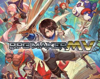 【速報】「RPGツクールMV」PS4/Switch版の発売が海外Amazonのお漏らしで発覚!!