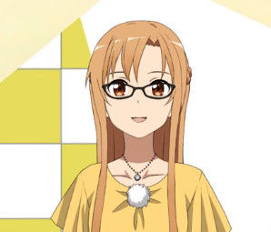 【VT】アニメSAOの「アスナ」がVtuberデビューしている件。ただし声が特殊な感じになってます。