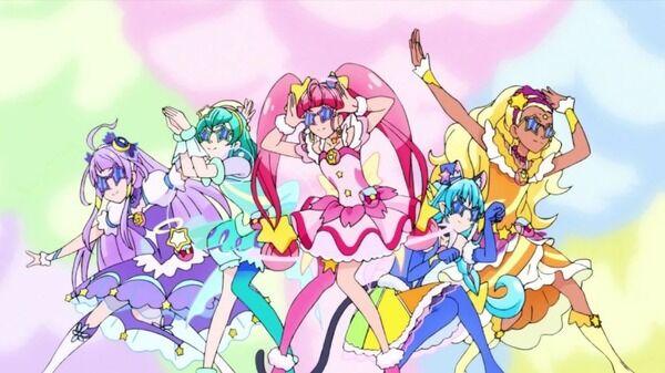 『スター☆トゥインクルプリキュア』37話感想 ハロウィン仮装コンテンスト!カオスでシリアス!