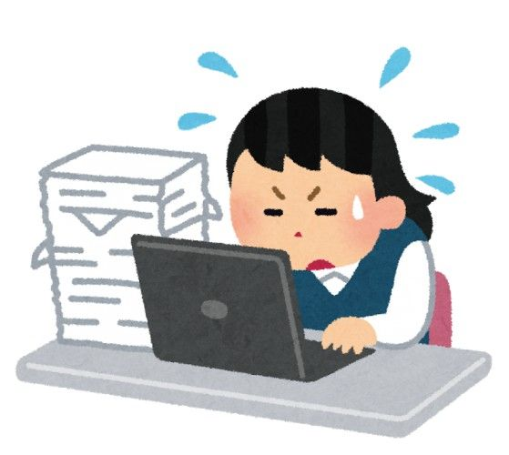 【悲報】厚労省で妊婦が深夜3時まで残業 特定野党の官僚いじめ、とんでもないレベルに