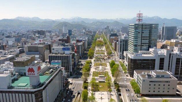 【カネ払え泥棒!】東京五輪のマラソン経費 札幌市負担案が急浮上へ