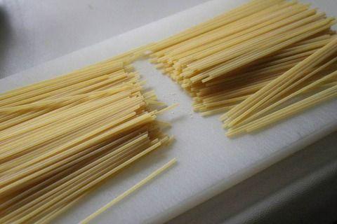 【紹介記事・エンタメ】 - 【悲報】イタリア人、アニメのスパゲティを半分に折るシーンにブチ切れる…その理由が…