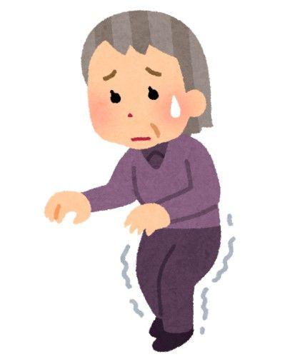 清掃のおばあさんを見てると、とてつもなく胸が痛いんだけどわかる?